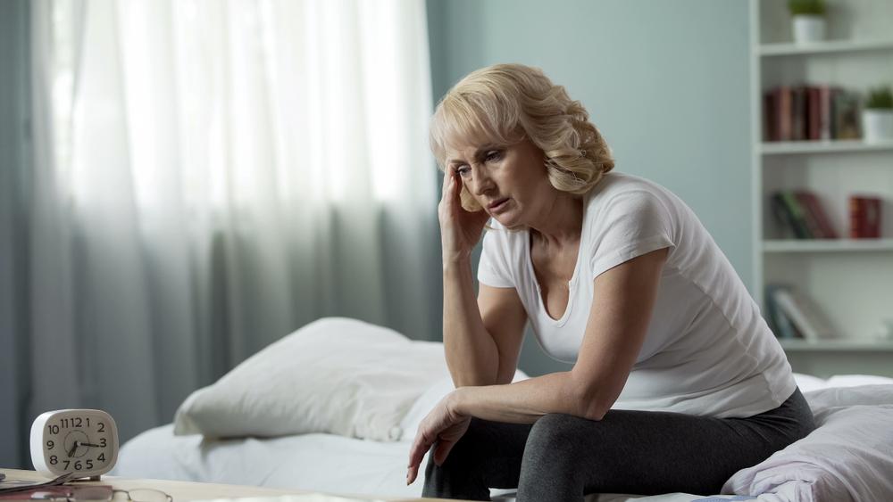 Zmeňte životný štýl a obdobie menopauzy si užívajte.