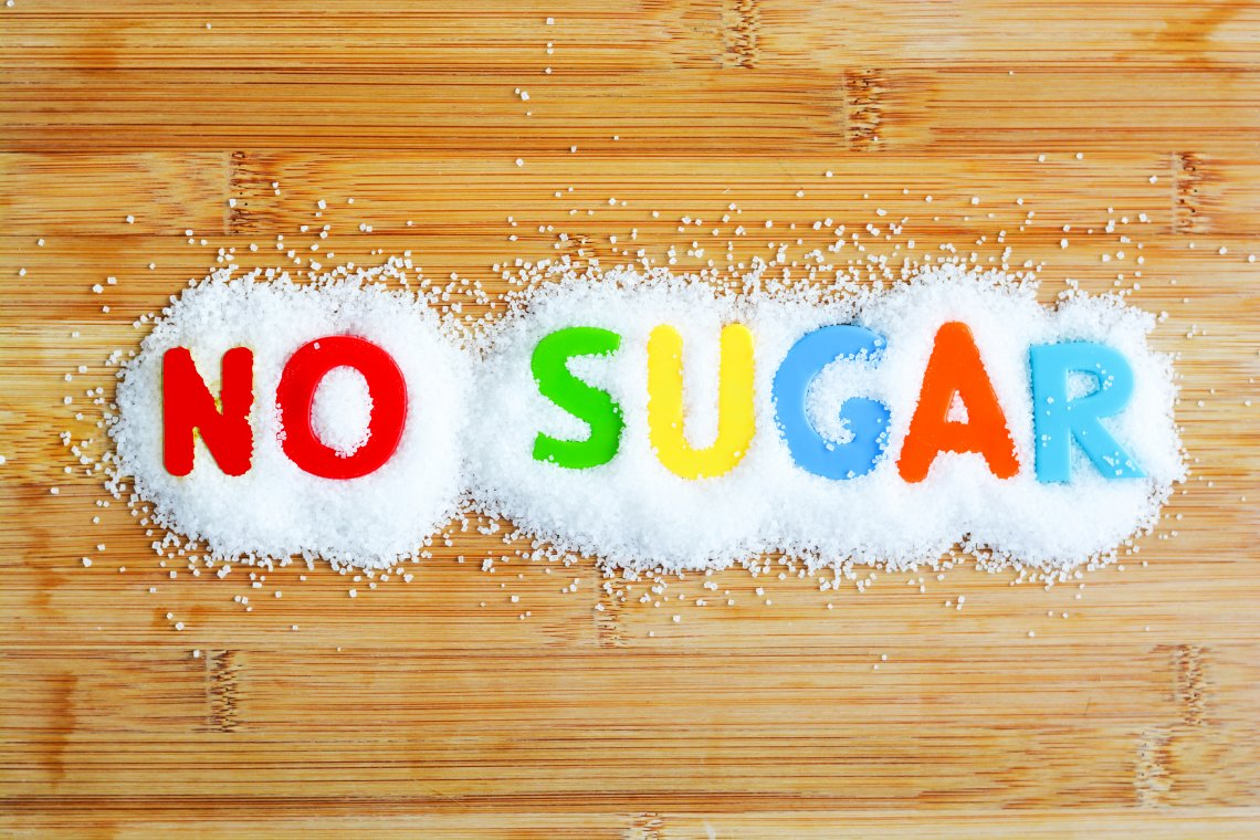 Mesiac bez cukru