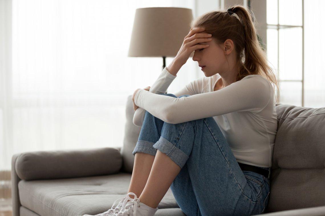 bolest pri styku problem