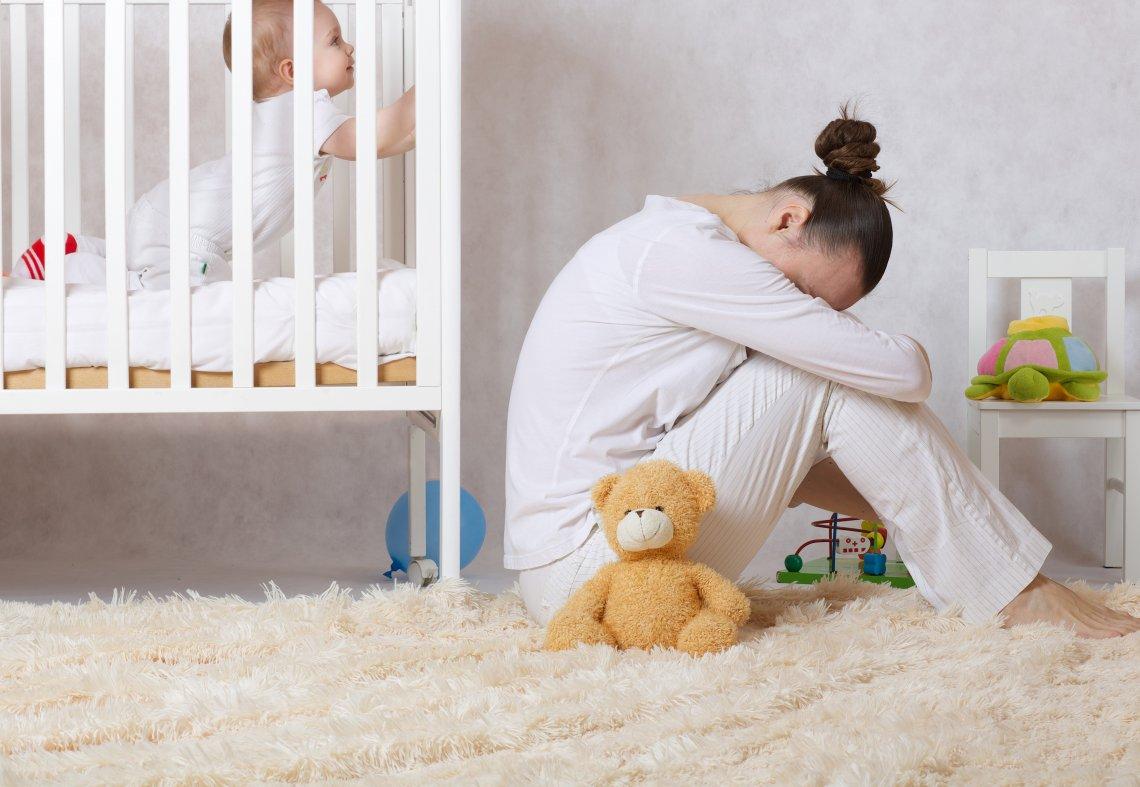 Edinburgská škála sa odporúča vykonávať najskôr 2 týždne po pôrode, ideálna doba je ale až cca 6-8 týždňov po pôrode