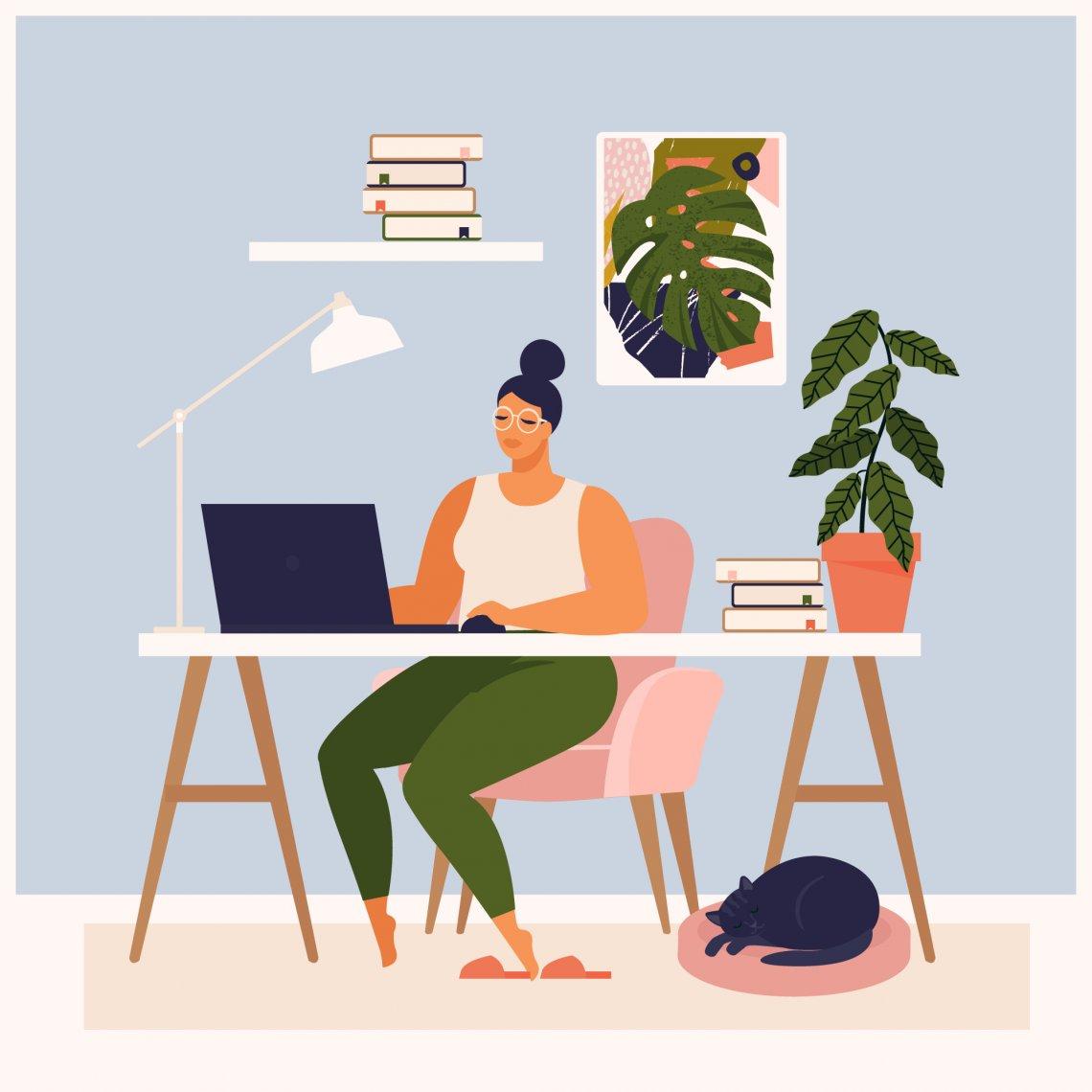 Nemůžu si užít pondělí, když vím, že všichni mají ve stories napsáno, že první den pracovního týdne zvládnou jen s kávou.